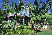 Waimea Plantation Cottages, Kauai, Hawaii, USA<br />