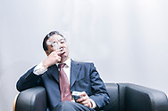 CHINA / Shanghai<br />