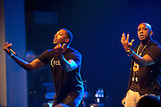 BET Jam day 2 in Dallas, Texas on August 30, 2013.