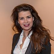 NLD/Amsterdam/20191114 - Prinses Beatrix en Prinses Margriet bij jubileum Dansersfonds, Caroline De Bruijn