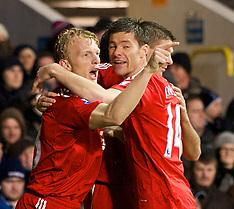 081101 Tottenham v Liverpool