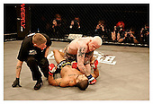 JIM WALLHEAD VS. JOEY VILLASENOR. BAMMA 8. 10-12-11