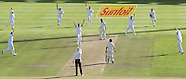 Cricket - South Africa v New Zealand 1st Test Day 2 Cape Town