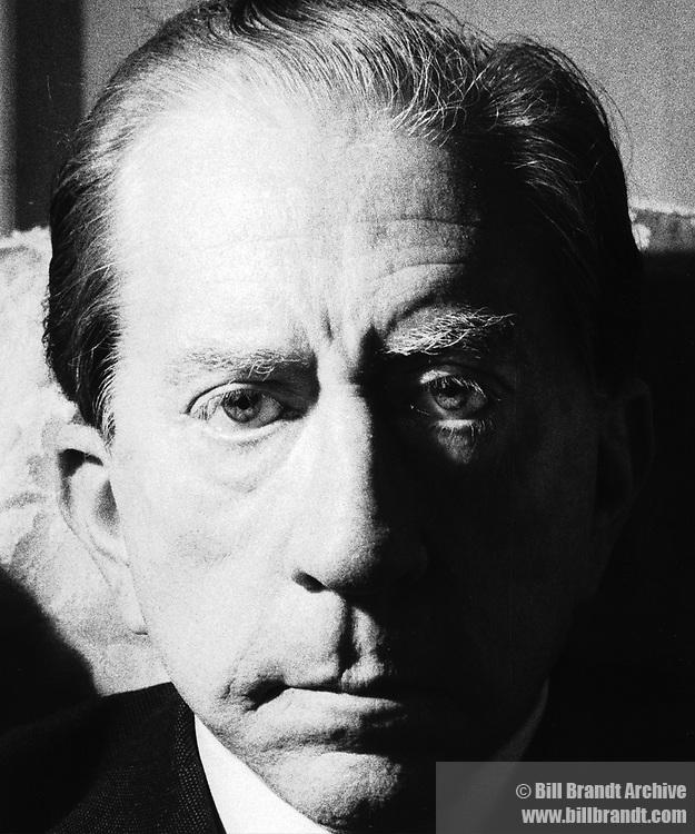 J. Paul Getty, 1960