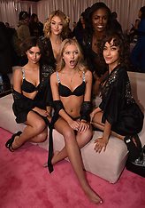 2018 Victoria's Secret Fashion - 7 Nov 2018