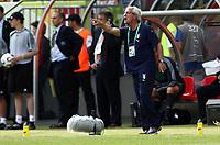 Foto Omega/Colombo<br /> 26/06/2006 Campionati Mondiali di Calcio 2006<br /> Ottavi di Finale <br /> Italia -Australia  <br /> nella foto :  Marcello Lippi