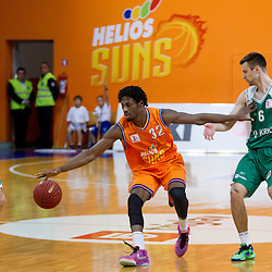 20160523: SLO, Basketball - Nova KBM League, Semifinal, KK Helios Domzale vs KK Krka