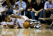 20091030 NBA Knicks v Bobcats