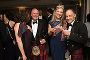 The 171 st Royal Caledonian Ball 2019, Grovenor House, Park Lane, London. 3 May 2019