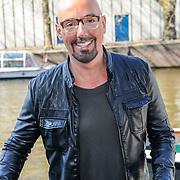 NLD/Amsterdam/20150420 - Presentatie L'Homo 2015, Maik de Boer