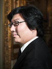 Jean-Vincent Place, senator (Paris, Nov. 2011)