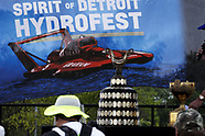 METRO DETROIT CHEVY DEALERS HYDROFEST