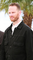 Director Joachim Trier at the photo call for the Cinéfondation at the 67th Cannes Film Festival, Thursday 22nd May 2014, Cannes, France.