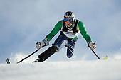Winter Games - Slalom Adaptive 25 Aug 2011