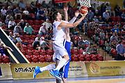 DESCRIZIONE : Tbilisi Nazionale Italia Uomini Tbilisi City Hall Cup Italia Italy Estonia Estonia<br /> GIOCATORE : Andrea Bargnani<br /> CATEGORIA : tiro sequenza<br /> SQUADRA : Italia Italy<br /> EVENTO : Tbilisi City Hall Cup<br /> GARA : Italia Italy Estonia Estonia<br /> DATA : 15/08/2015<br /> SPORT : Pallacanestro<br /> AUTORE : Agenzia Ciamillo-Castoria/Max.Ceretti<br /> Galleria : FIP Nazionali 2015<br /> Fotonotizia : Tbilisi Nazionale Italia Uomini Tbilisi City Hall Cup Italia Italy Estonia Estonia