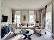 Hotel Bellotto Warsaw Poland. 5 stars hotel professional interior photography by Piotr Gesicki