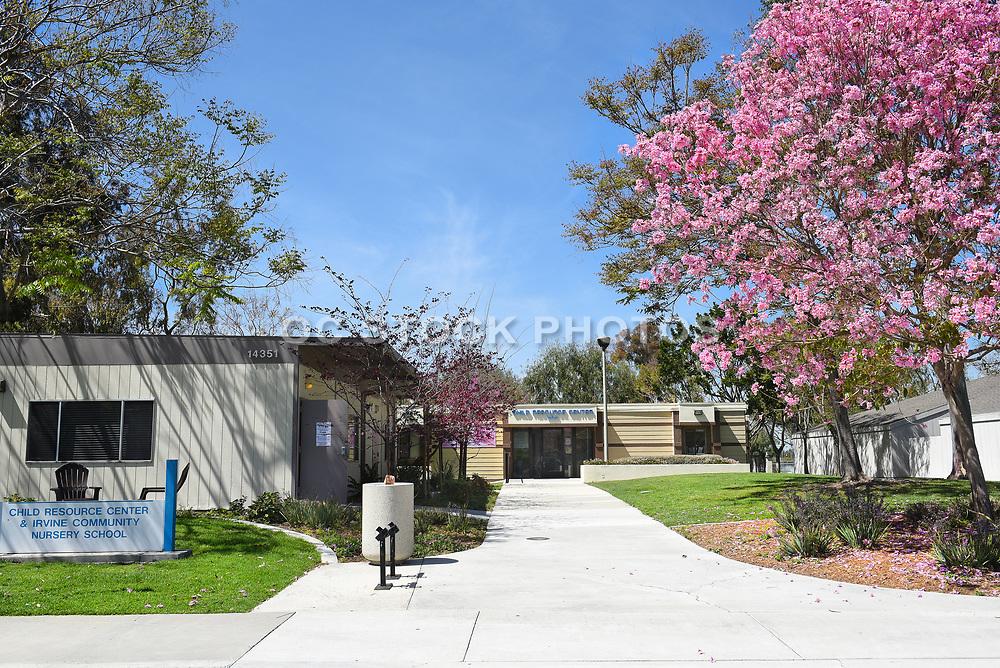 Heritage Park Child Resource Center and Irvine Community Nursery School