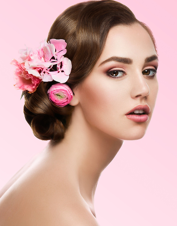 Steven Turner Photography Hair Beauty