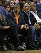 20100301 NBA Mavericks v Bobcats