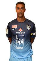 James FANCHONE - 04.10.2013 - Photo Officielle - Le Havre -<br /> Photo : Icon Sport