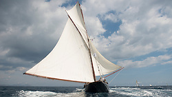Saint-Tropez 4. October 2012, GYC Centenary Trophy 2012