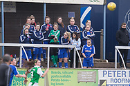 Forfar Farmington pre-season friendly v Hibernian Ladies at Station Park, Forfar<br /> <br /> <br />  - &copy; David Young - www.davidyoungphoto.co.uk - email: davidyoungphoto@gmail.com