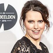 NLD/Amsterdam/20160307 - TV Beelden 2016, Susan Visser