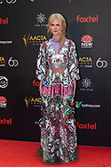 Nicole Kidman at The 2018 Australian Academy of Cinema and Television Arts (AACTA) Awards at The Star in Sydney, Australia