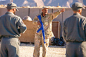 Training Afghan Security Forces