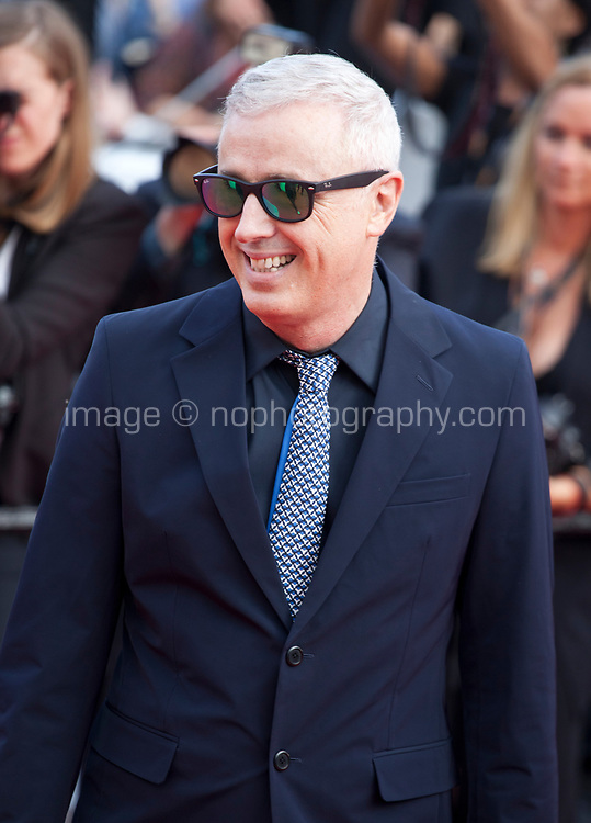 Robin Campillo at the closing ceremony and The Specials film gala screening at the 72nd Cannes Film Festival Saturday 25th May 2019, Cannes, France. Photo credit: Doreen Kennedy