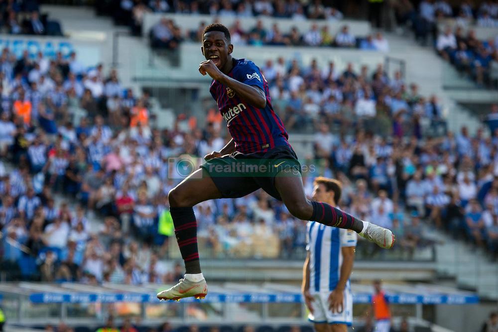 صور مباراة : ريال سوسيداد - برشلونة 1-2 ( 15-09-2018 ) 20180915-zaa-a181-272