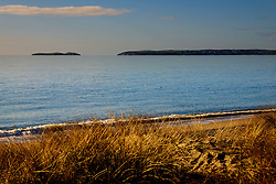 The beach at Pwllheli, North Wales<br /> <br /> (c) Andrew Wilson | Edinburgh Elite media