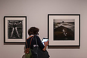 Fllod Drean by Arthur Tress (R) - Beneath the Surface - an exhibition of images from the V&A, which will continue after the end of Photo London. The inaugural edition of Photo London - London's first international photography fair, it aims to harness the growing audience for photography in the city and nurture a new generation of collectors. Photo London is produced by the consultancy and curatorial organisation Candlestar, known for their work with Condé Nast and the Prix Pictet photography award and touring exhibition. Photo London's public programme is supported by the LUMA Foundation.