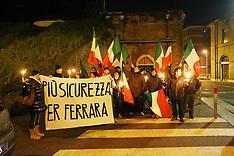 20131220 CORTE FRATELLI D'ITALIA SICUREZZA MURA