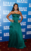 Gabrielle Union attends the Alvin Ailey American Dance Theater opening night Gala at City Center in New York City, New York on December 04, 2013.