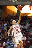2003-04 Illinois State Redbirds Women's Basketball Photos