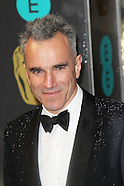 British Academy Film Awards BAFTA