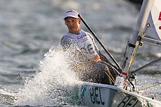 Day 07 - Aug 14 - Laser Women - Rio 2016