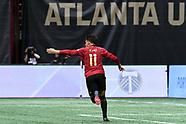 Atlanta United v Toronto FC - 23 October 2017