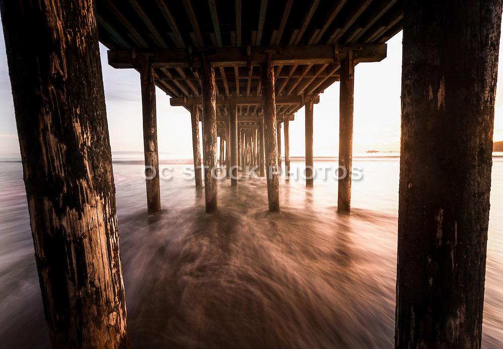 Avila Beach Pier Central Coast California