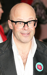 © Licensed to London News Pictures. 26/03/2014, UK. Harry Hill, I Can't Sing! The X Factor Musical - press night, London Palladium, London UK, 26 March 2014. Photo credit : Richard Goldschmidt/Piqtured/LNP