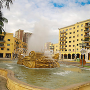 PLAZA O'LEARY / CARACAS - VENEZUELA