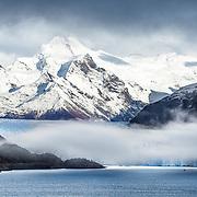 View of Perito Moreno Glacier - 18 x 12