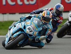 British and World Superbikes Etc 2006
