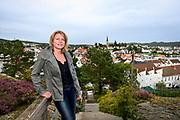 20170831 Lillesand, <br /> <br /> UiA jubileumsmagasin<br /> <br /> Maj-Kristin Nygård, Lillesand kommune.<br /> <br /> Foto: Kjell Inge Søreide