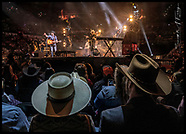 2019 - Aaron Watson, 7 Feb, San Antonio Stock Show and Rodeo, AT&T Center