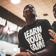 2015 NIKE - Learn Your Game 050215