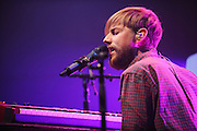 Jack's Mannequin performing at The Pageant in St. Louis, Missouri on January 19, 2012.