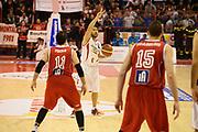 DESCRIZIONE : Pistoia Lega serie A 2013/14  Giorgio Tesi Group Pistoia Pesaro<br /> GIOCATORE : meini guido<br /> CATEGORIA : palleggio schema<br /> SQUADRA : Giorgio Tesi Group Pistoia<br /> EVENTO : Campionato Lega Serie A 2013-2014<br /> GARA : Giorgio Tesi Group Pistoia Pesaro Basket<br /> DATA : 24/11/2013<br /> SPORT : Pallacanestro<br /> AUTORE : Agenzia Ciamillo-Castoria/M.Greco<br /> Galleria : Lega Seria A 2013-2014<br /> Fotonotizia : Pistoia  Lega serie A 2013/14 Giorgio  Tesi Group Pistoia Pesaro Basket<br /> Predefinita :