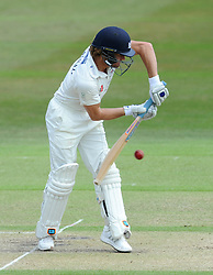 Hamish Marshall of Gloucestershire - Photo mandatory by-line: Dougie Allward/JMP - Mobile: 07966 386802 - 09/07/2015 - SPORT - Cricket - Cheltenham - Cheltenham College - LV=County Championship 2